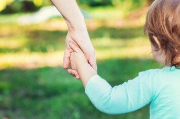 Atviras skaitytojos laiškas: esu bloga mama tobulųjų pasaulyje