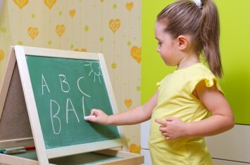Nuo kada vaikui geriau eiti į mokyklą – 6 ar 7 metų? Pedagogės komentaras