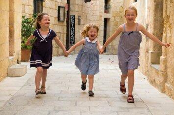 Vaidas Arvasevičius: vieni vaikai atkeliauja į šeimą kaip dovana, o kiti – kaip pamoka