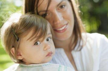 Ar sunerimti, jei vaikas nemėgsta prisilietimų ar naujų skonių: gydytojos komentaras