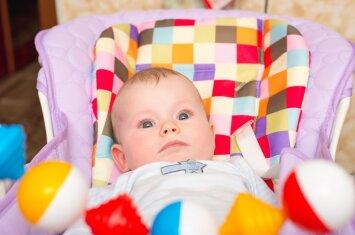 Kuo ypatingi vaikai, gimę mėnesio 1, 10, 19 ir 28 dienomis: numerologės komentaras