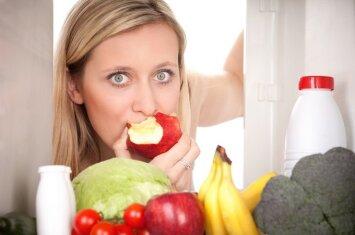 """Ką valgyti, jei planuojate vaikus <sup style=""""color: #ff0000;"""">TOP 10 maisto produktų</sup>"""