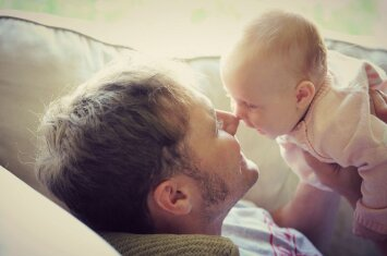 Geriausias tėtis pagal Zodiako ženklą yra...