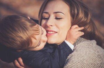 Trys dažnos tėvų klaidos, kurios trukdo vaikui augti
