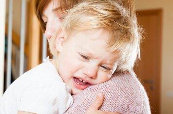 5 pavyzdžiai, kaip per didelė motinos meilė žalinga vaikui