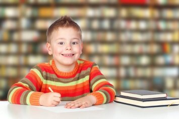 Ar vaiko ugdymas – tik mokytojų rūpestis?