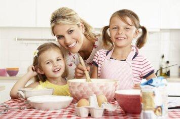 """Konkursas: patiekalas mano vaikui <sup style=""""color: #ff0000;"""">(+REZULTATAI)</sup>"""