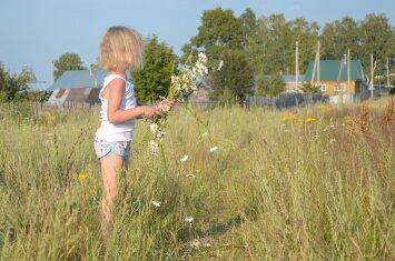 Psichologė: kas geriau vaikui vasarą – stovykla ar močiutė kaime
