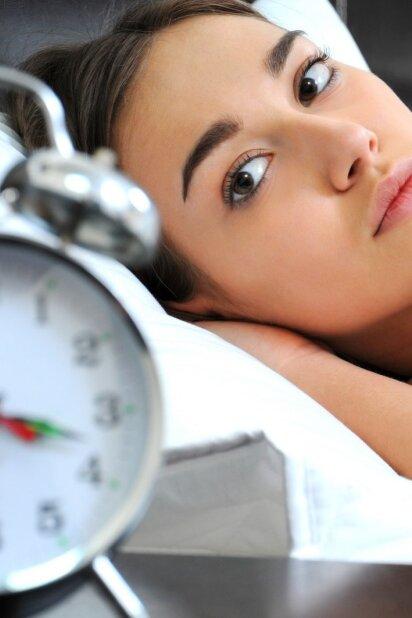Toms, kurias kankina nemiga: po 8 minučių užmigsi it kūdikis