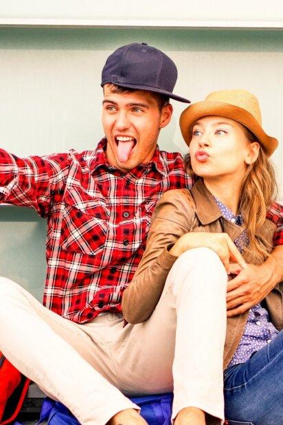 Konkursas baigtas. Kaip tavo draugystę formuoja socialiniai tinklai? Atsakyk ir laimėk!