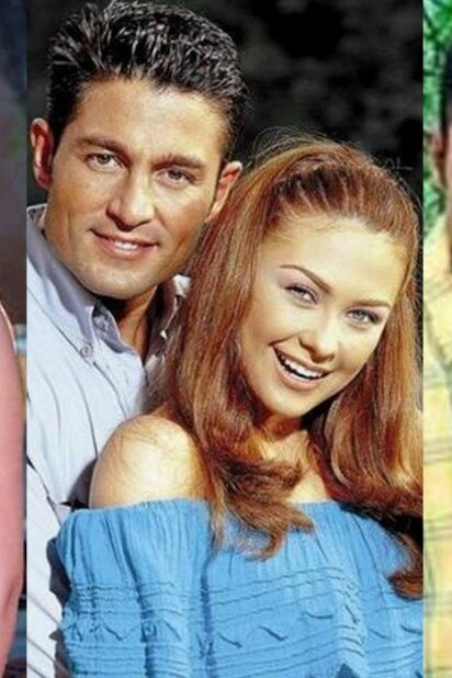 """Populiariojo serialo """"Apkabink mane"""" aktorių pora po 15 metų: tai bent pokyčiai (FOTO)"""