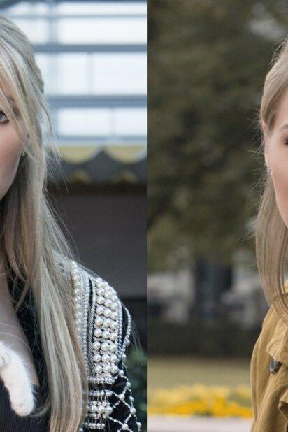 """Gražuolė manekenė Deimantė Guobytė: tapti modeliu talento <span style=""""color: #ff0000;"""">nereikia</span>? (FOTO)"""