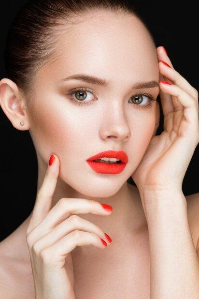 Pasigamink populiarųjį matinį lūpdažį pati: prireiks tik 3 komponentų (FOTO)