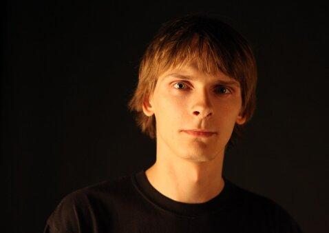 Žurnalistas Simonas Bendžius: man 28-eri – ir turiu jau tris vaikus