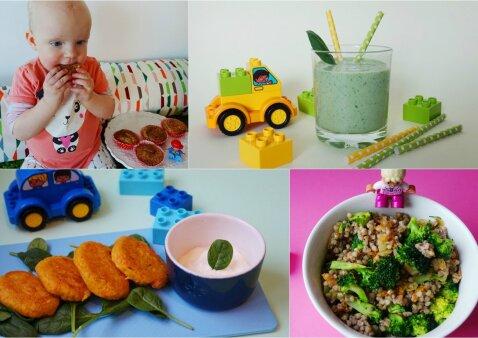 """5 sveiki patiekalai vaikams: vienos dienos meniu <sup style=""""color: #ff0000;"""">FOTO</sup>"""