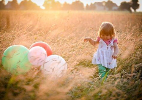3 vaikų mama: pamokos, kurias išmokau būdama mama