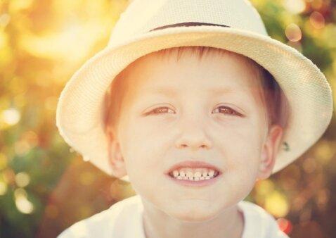 Sportas ar menai: kaip nesuklysti renkant būrelį vaikui