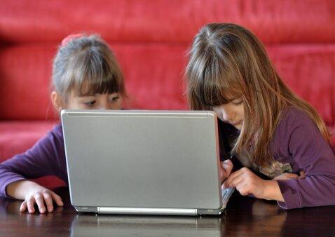 Šiuolaikinių vaikų bėda Nr.1: kaip padėti gali tėvai?