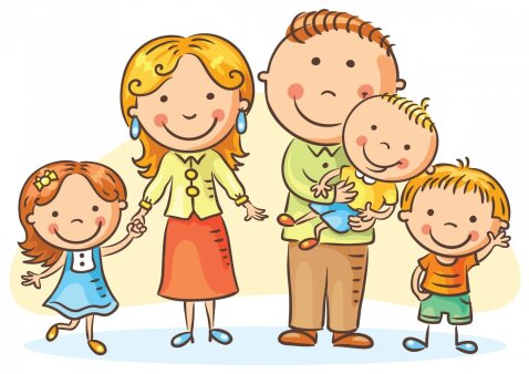 6 gerų tėvų požymiai: pasitikrinkite, ar tokie esate