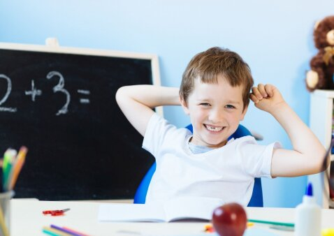 5 žingsniai, kaip sutaupyti išleidžiant vaiką į mokyklą