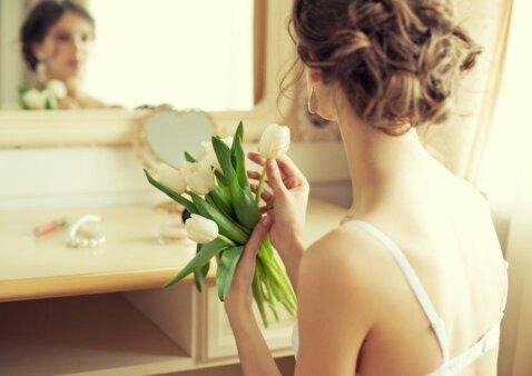 Moterystės paslaptys: ką žinai apie mėnesinių ciklą?