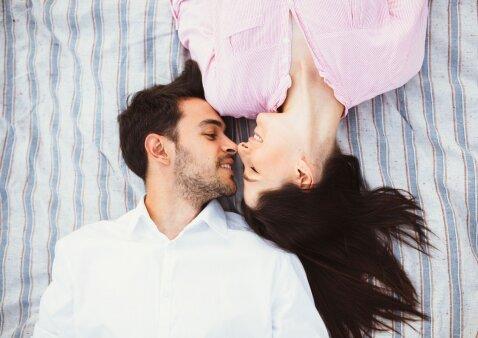 Seksas po gimdymo: tai svarbu žinoti ir vyrams, ir moterims