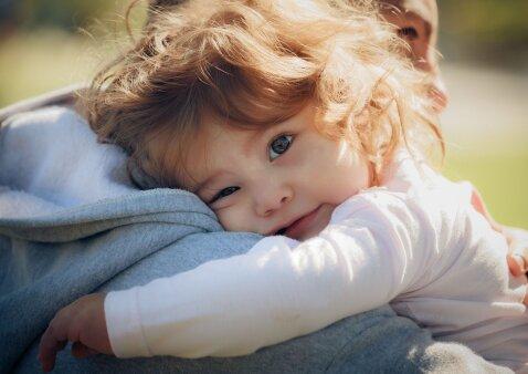 Psichologė – apie tėčio svarbą vaikui ir moterų daromas klaidas