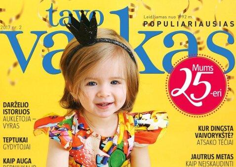 """Nusifotografuok su TAVO VAIKO žurnalu ir laimėk dovanų <sup style=""""color: #ff0000;"""">(REZULTATAI)</sup>"""