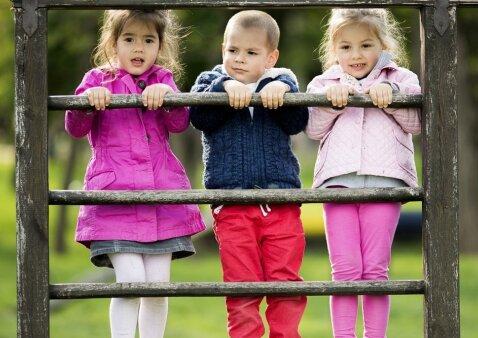 Kas yra smurtas prieš vaikus: nemokama paskaita - diskusija