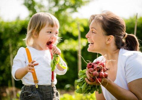 Vitaminų sezonas: ką ir kodėl verta valgyti būtent dabar