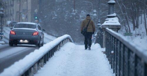 В Литве часть школьников сможет вернуться в школы, разрешено общаться одиноким людям