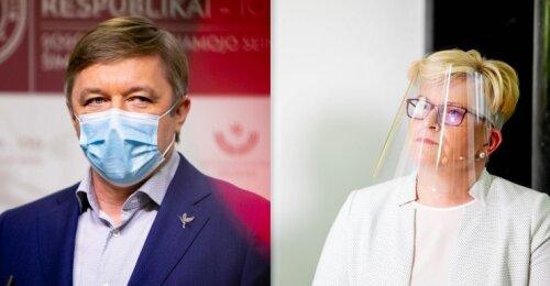 """""""Крестьяне"""" предъявили ультиматум премьеру Литвы, угрожают интерпелляцией"""