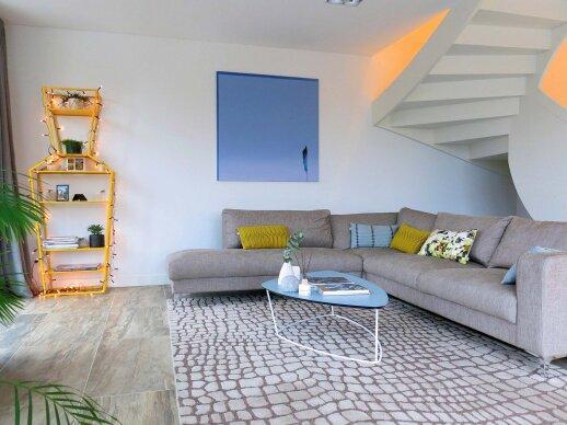 Svajonių butas – su įspūdinga terasa