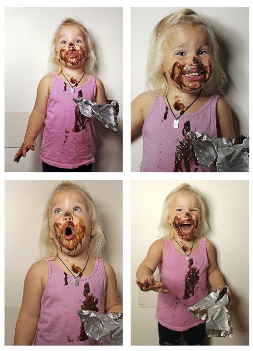 """""""Panelės"""" redaktorė Jurga Baltrukonytė: gyvenimas skanus kaip vyšnių uogienė <sup><span style=""""color: #ff0000;"""">FOTO</span></sup>"""