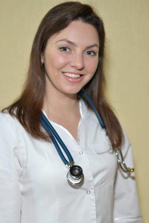 Laura Romeraitė-Kuklierienė