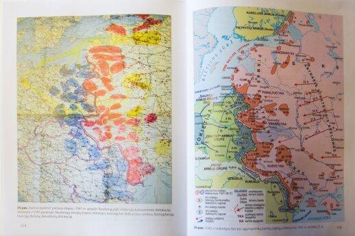 """Марк Солонин ставит """"Окончательный диагноз"""" в Литве: тот самый период, когда один оккупант сменился другим"""
