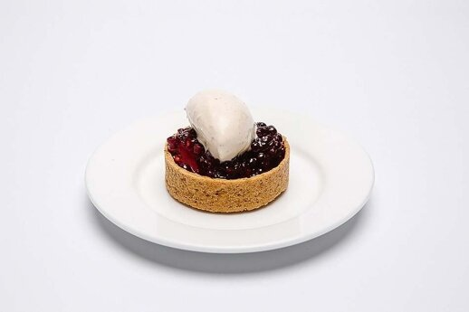 Savamokslis virtuvės šefas sukūrė vieną iš 3 geriausių pasaulio restoranų