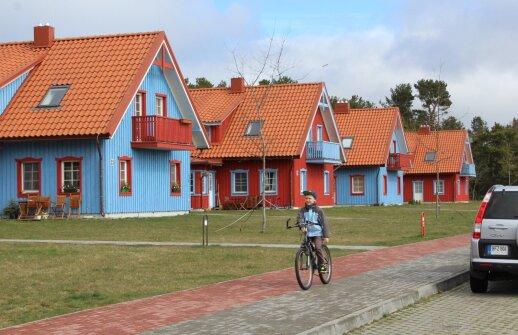 Blogi orai lietuviams – nė motais: savaitgalį pajūryje bus ankšta