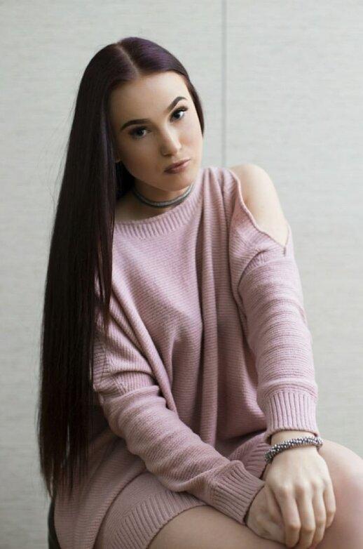 Viktorija Juzelėnaitė