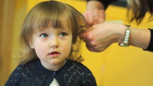 """Šventiškos šukuosenos: jokių putų, lako, tik - rankų miklumas <span style=""""color: #ff0000;""""><sup>FOTO</sup></span>"""