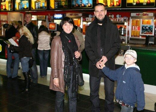 Julija Ritčik atpažįsta vaikus, kuriems namuose trūksta bendravimo