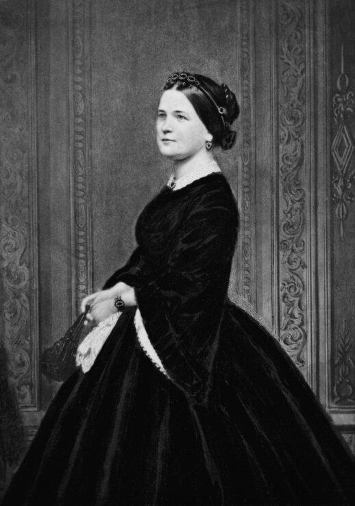 Mary Ann Todd Lincoln