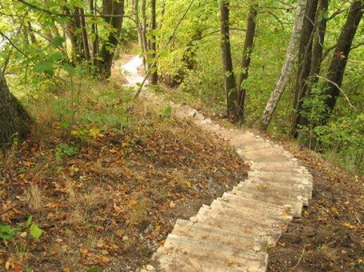 Dūkštos pažintinis takas/ valstybiniai miškai nuotr.
