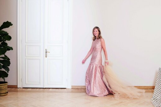 Gabija Jaraminaitė: atėjo laikas pamilti save