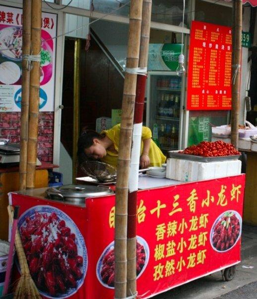 Lietuvė Kinijoje. Sudie namams šešioliktame aukšte