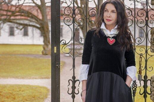 J. Talaikytė: sukūriau moterims, nebijančioms išsiskirti iš minios ir atrodyti ypatingai