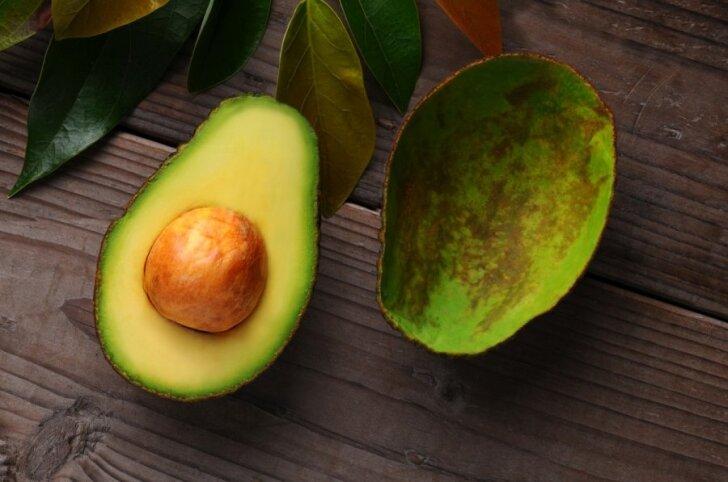 Kokie vaisiai ir daržovės yra kalorijų bomba?