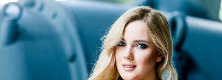Serialo aktorė Akvilina Ubartaitė: dėmesio trūkumu nesiskundžiu