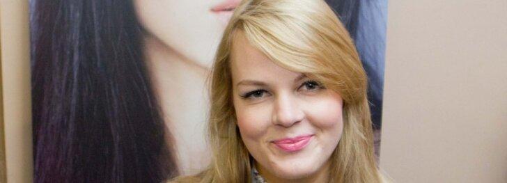 Grožio tinklaraštininkė Rimantė Kulvinskytė atskleidė neįprastą savijautos gerinimo būdą