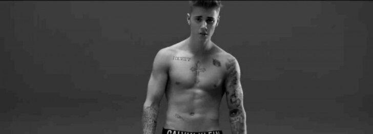 Justinui Bieberiui kiaušiniai kainuos 1 mln dolerių